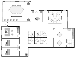 office floor plan template. Small Office Layout Examples Visio Fice Floor Plan Template E