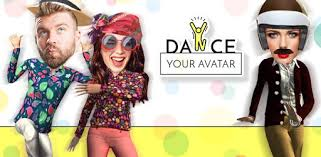 <b>Dance</b> Your Avatar – Gif Videos - Apps on Google Play