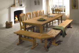 Modele De Table De Cuisine En Bois Gallery Of Modele De Table De