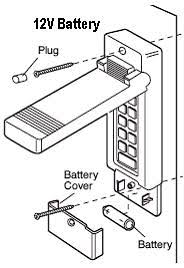740cb 66lm battery er