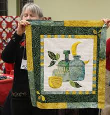 Judy Coffman | Star Quilters Guild
