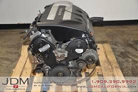 JDM HONDA ACCORD 2003-2007 V6 J30A i-VTEC ENGINE 3.0L | JDM of ...