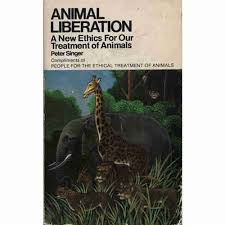 peter singer on the animal rights revolution decades after he  share on facebook