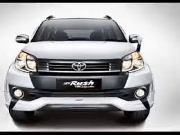 toyota new car release 2015Toyota Rush Suv 2015 New Model Launch In IndiaWallpaper Images
