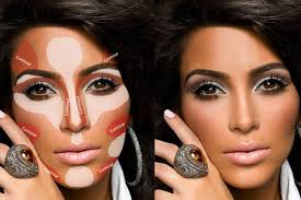 10 makeup tips and tricks to make your nose look smaller how