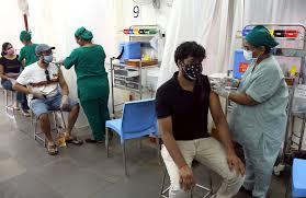 coronavirus vaccine in india key
