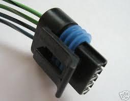 lt1 iac car truck parts idle air control motor iac wiring connector gm ls1 lt1
