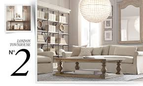 restoration hardware small spaces. Fine Restoration Restoration Hardware Would Like To Help You Decorate That Tiny Tribcea Loft  Youu0027ve Been Shoehorning Yourself Into  Observer Inside Small Spaces O