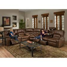 Living Room Loveseats Dakota Living Room Sofa Loveseat Wedge Sectional Rustic