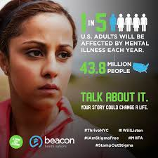 Make a 2016 Resolution to Talk About Mental Illness: Your Story Could  Change a Life | Beacon Health Options