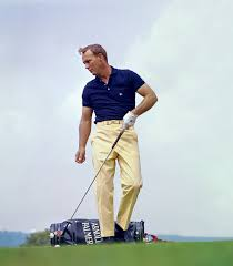 Designer Golf Clothing Sale Arnold Palmer Has Great Golf Style Golf Outfit Golf