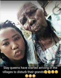 Image result for characters of slay queens