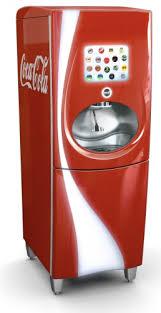 Powerade Vending Machine Classy Souplantation Tests CocaCola Freestyle Beverage Machine Sweet