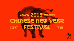 Chinese New Year Festival 2019 Casino Helsinki