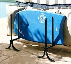 pool float rack. Modren Pool Bronze Pool Storage Float Organizer Set Of 2 Intended Rack