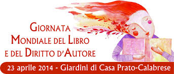 Si celebra il 23 aprile la giornata mondiale del libro e del diritto d' autore