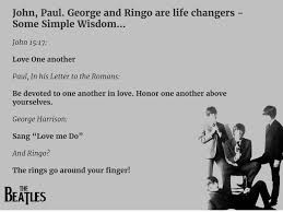 Beatles Quotes Love Magnificent Beatles Quotes Love QUOTES OF THE DAY