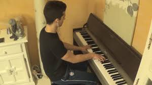 Daddy Yankee (Piano Cover) - YouTube