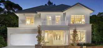 Exterior House Design Styles