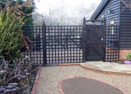 Small Picture Garden Trellis Construction Classic Suffolk Timber Frames