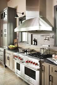 Gas Kitchen Appliances Culinary Kitchen Remodel Linda Mcdougald Hgtv