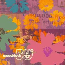 <b>Various Artists</b> - <b>Woodstock</b> - Back To The Garden - 50th ...