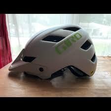 Giro Adult Mips Mountain Bike Helmet Size Large