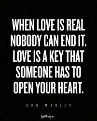 Rasta Love Quote