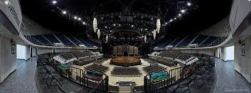 Von Braun Center Arena Seating Chart Life In The Circus Von Braun Center Huntsville Al