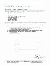 Fresh Liability Release Form Elegant Car Accident Liability Release ...