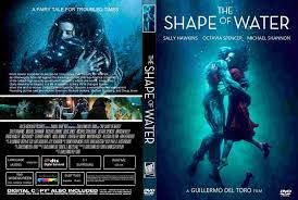 from master story teller guillermo del toro es the shape of water an other worldly fairy tale set against the backdrop of cold war era america circa