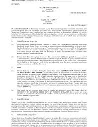 utah commercial lease agreement legal forms and business picture of utah commercial lease agreement picture of utah commercial lease agreement