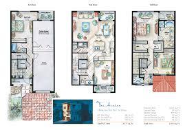 3 Bedroom Open Floor House Plans Creative Design Interesting Decoration