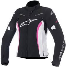 alpinestars stella rox las jacket women s clothing jackets motorcycle black white purple alpinestars leather jacket care competitive