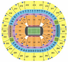 Key Arena Tickets And Key Arena Seating Chart Buy Key