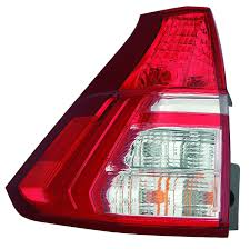 Crv Brake Light Replacement For 2015 Honda Crv Rear Tail Light Taillamp Assembly Passenger Right Side Replacement Ho2801186