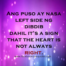 Tagalog Love Quotes Best Sweet tagalog Love Quotes That will help you to smile 46
