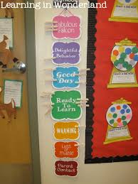 Classroom Management Chart Ideas Ideas For Behavior Charts Mobile Discoveries