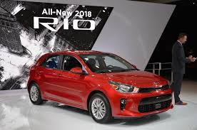 2018 kia rio hatchback. beautiful hatchback 2018 kia rio 5 door front three quarters inside kia rio hatchback