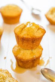 Honey Cornbread Muffins Averie Cooks