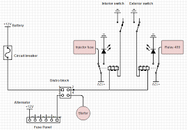 vwvortex com kill switch sanity check i had another simpler idea for the keeping the mechanical kill switch and using the relays though my current two post switch can cut power to the distro