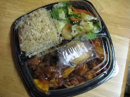 Review Pick Up Stix Orange Peel Chicken Dragon Deal Brand Eating