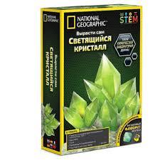 Купить Набор для исследований <b>National Geographic Вырасти</b> ...