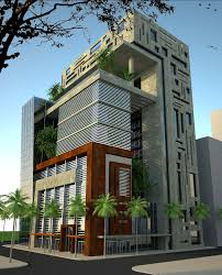 office block design. Office Buildings Block Design