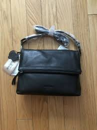margot leather handbag