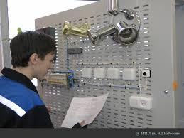 Электромонтажник по силовым сетям и электрооборудования Санкт  Мы будущие электромонтажники