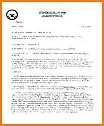 Memo Card Template Sponsored Links Army Memorandum Template Memo Thru Example
