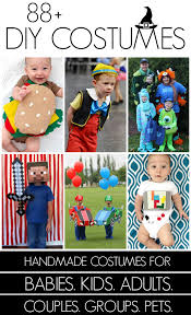 diy boy garden gnome costume and 80