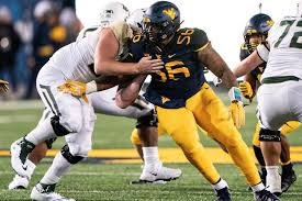 West Virginia Depth Chart Projections What The Defense And