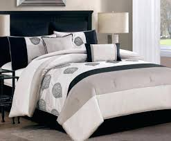 classy bedding classy black cream bedding find black cream bedding deals on line taupe and